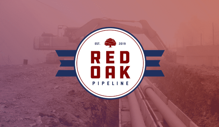 Red Oak Pipeline & Future Condemnation Proceedings in Texas